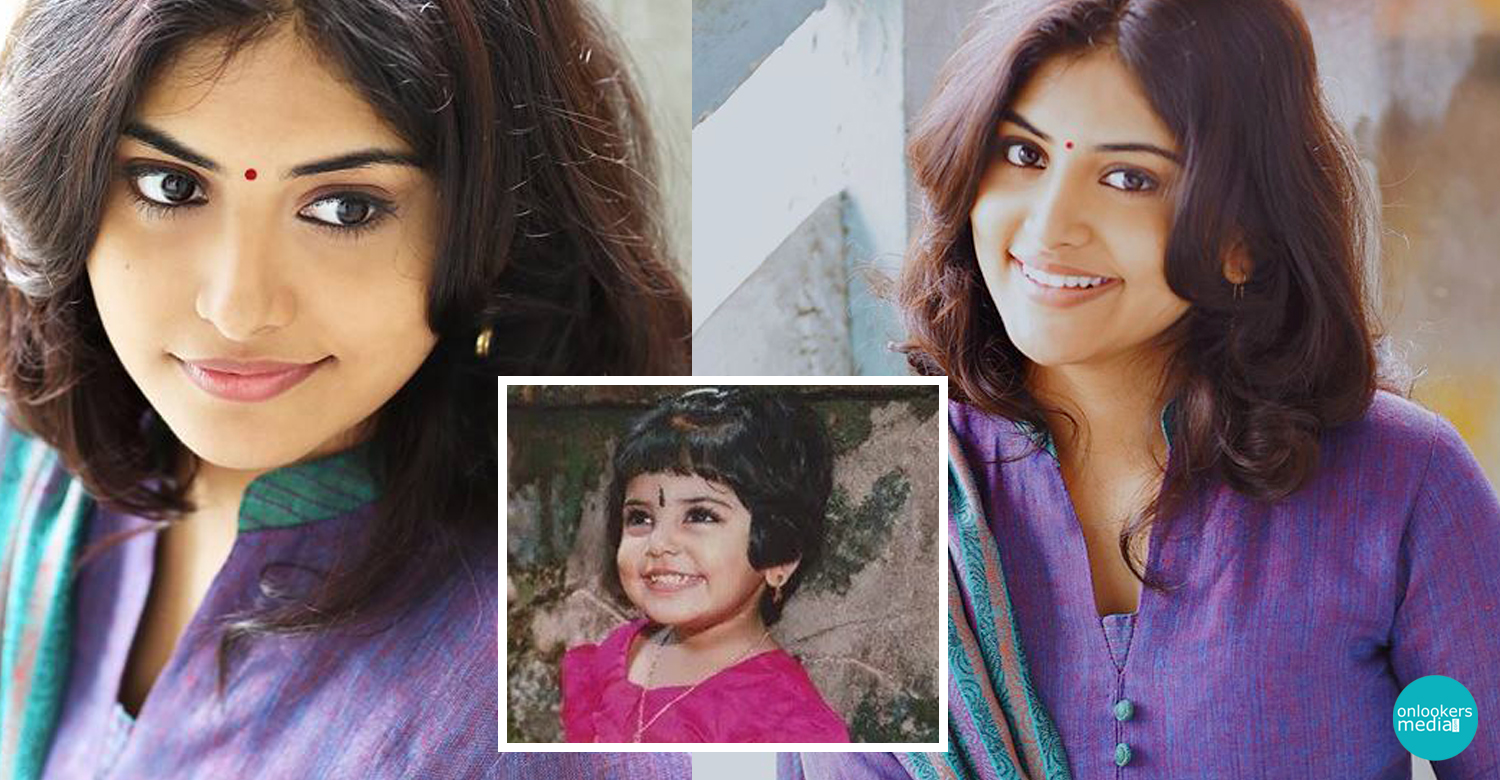 Manjima to make her debut as a heroine-manjima debut movie-malayalam movie 2015-onlookers media