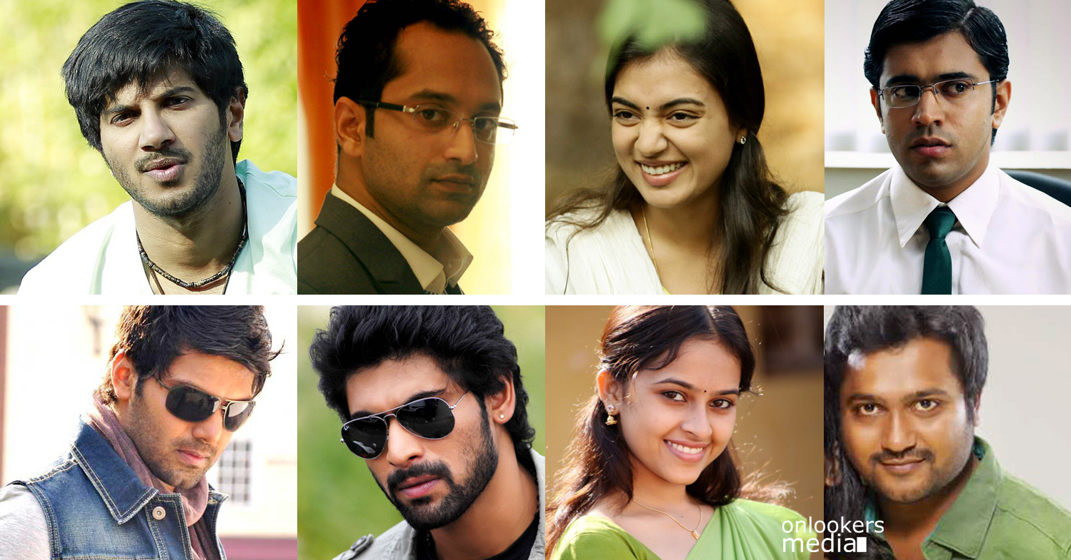 Tamil Remake Of Bangalore Days Launched
