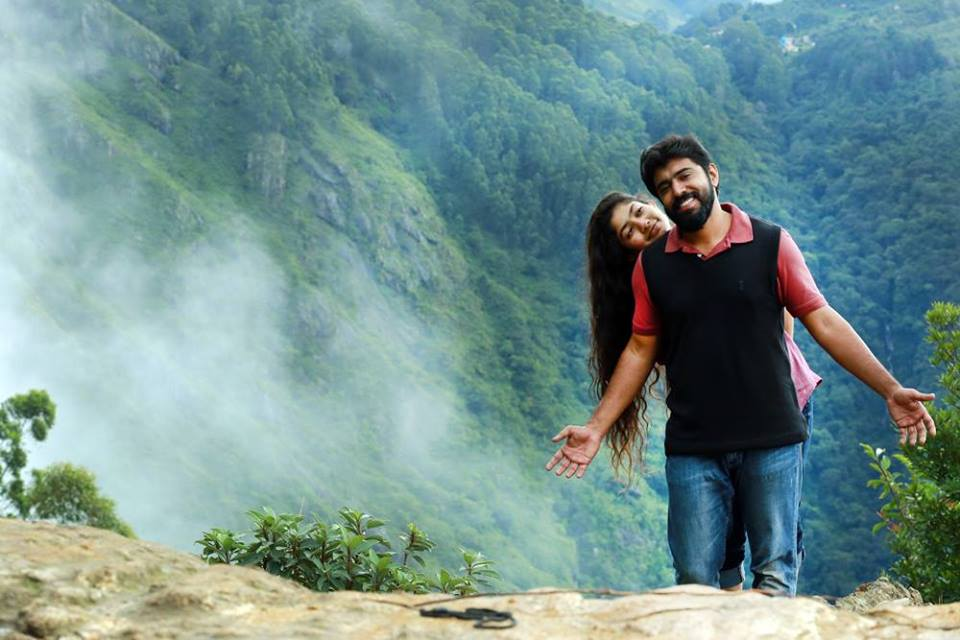 -Nivin Pauly-Premam Actress-Malayalam Movie 2015-Onlookers Media  5
