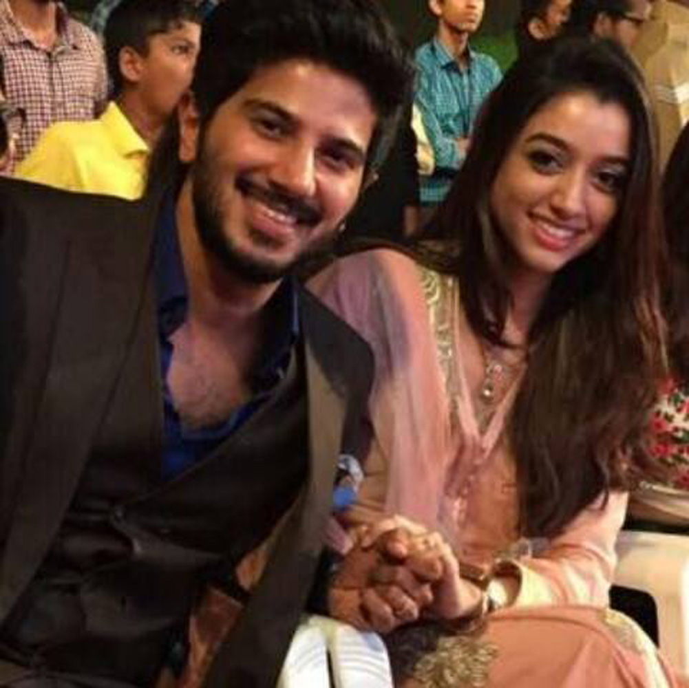 http://onlookersmedia.in/wp-content/uploads/2015/07/Dulquer-Salmaan-with-wife-Amal-Sufia-9.jpg