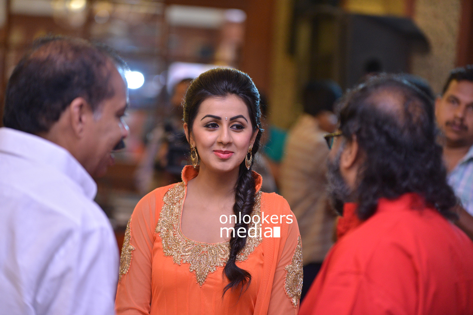 http://onlookersmedia.in/wp-content/uploads/2015/07/Nikki-Galrani-at-Rudra-Simhasanam-Audio-Launch-Fanction-Stills-Photos-16.jpg