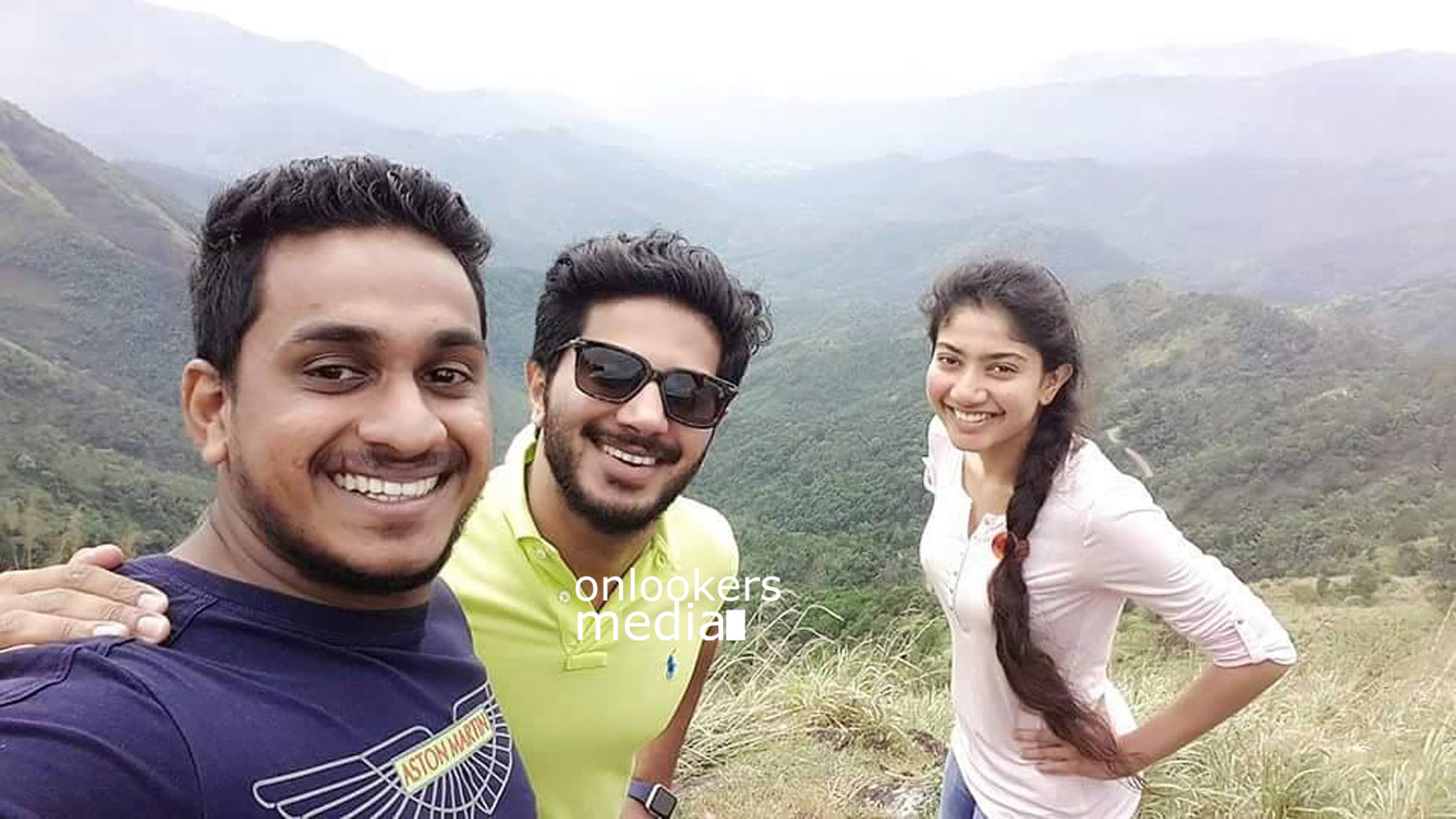 kali malayalam movie stills dulquer sai pallavi