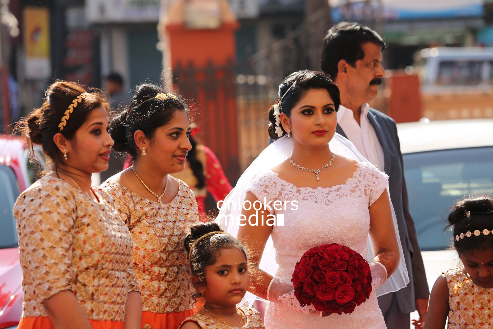 Sruthi Lakshmi Wedding Stills Photos Marriage