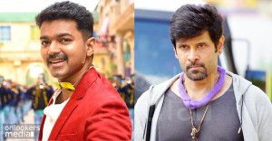 Vijay vikram movie, vijay shankar movie, Vikram shankar movie, shankar next movie, tamil movie 2016