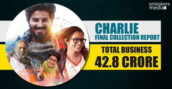 Charlie collection report total business for Charlie s fishing report