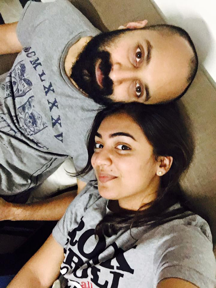 Nazriya Latest Photos 2016 Onlookersmedia