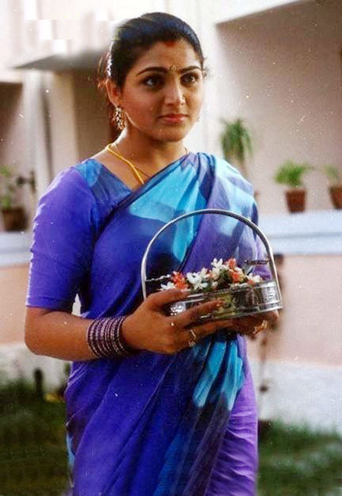 How Old Is Actress Kushboo 15