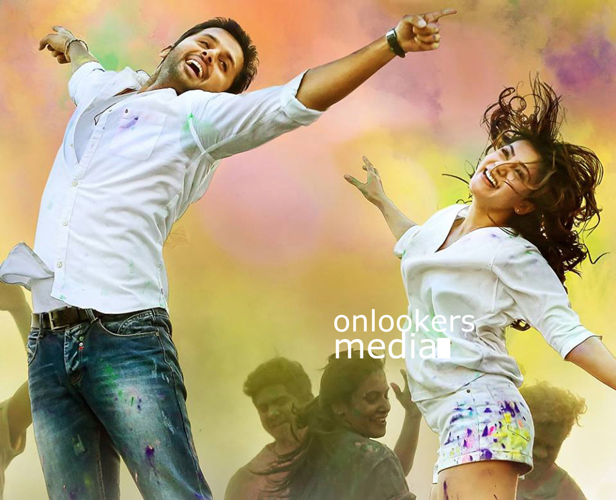 Aa Aaa Movie Songs Vidoes