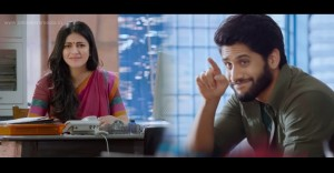 Premam Telugu movie song, evare song from premam, Naga Chaitanya, premam telugu remake songs
